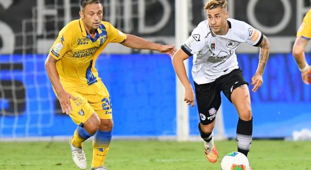 Calcio, lo Spezia vola in Serie A. Indolore la sconfitta per 1-0 contro il Frosinone nella finale dei play-off