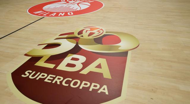 Basket, Supercoppa Italiana 2020: domani sfida a distanza tra Olimpia e Virtus Bologna