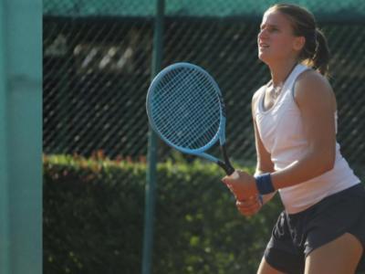 Tennis. La finale del Trofeo Città di Bologna tra Aurora Zantedeschi e Arianna Zucchini LIVE su OA Sport dalle 16!