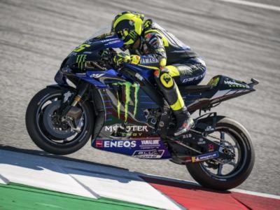 """MotoGP, Valentino Rossi: """"Tampone ancora positivo, sembrava un incubo"""" – VIDEO"""