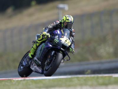 LIVE MotoGP, GP Portimao DIRETTA: Miguel Oliveira vince dominando, Morbidelli 3°, Valentino Rossi 12°