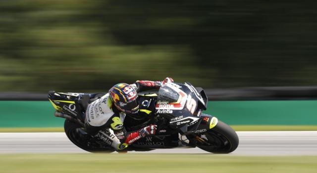 MotoGP, risultati FP2 GP Portogallo 2020: Johann Zarco brucia Vinales e Espargarò, Dovizioso 7°, Valentino Rossi solamente 21°