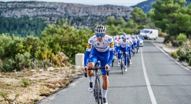 Giro d'Italia 2020: Davide Ballerini, un grande corridore a cui manca ancora il guizzo vincente