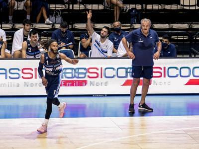 Cremona-Fortitudo Bologna oggi, Supercoppa Italiana basket: orario, programma, tv, streaming