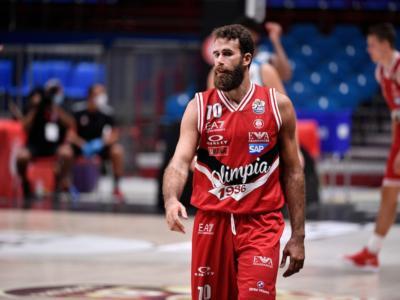 Olimpia Milano-Venezia oggi, semifinale Supercoppa Italiana basket: orario, programma, tv, streaming