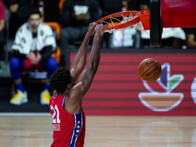 VIDEO, NBA 2020: gli highlights delle partite della notte. Vittorie di Boston e Philadelphia