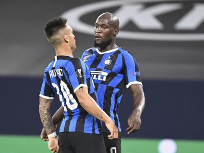 Pagelle Inter-Getafe 2-0, voti Europa League: Lukaku decisivo, Barella e de Vrij impeccabili