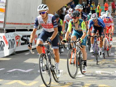 Giro d'Italia 2020, la Trek-Segafredo di Vincenzo Nibali. Giulio Ciccone è guarito e ci sarà!