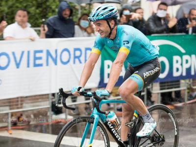 """Ciclismo, Gorka Izagirre: """"Quest'Astana è fortissima. Sembrava tutto potesse andar male"""""""