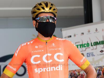 Liegi-Bastogne-Liegi 2020: multiple fratture per Greg van Avermaet dopo una caduta. Niente Classiche del Nord per il campione olimpico