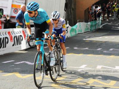 Giro dell'Emilia 2021 oggi: orario, tv, startlist, percorso, favoriti