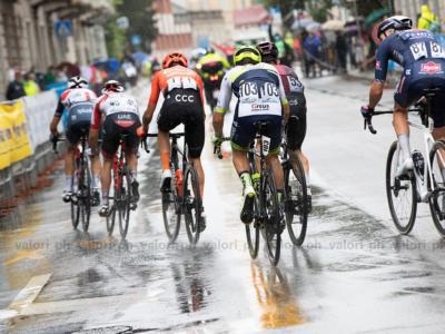 "Ciclismo, Greg Van Avermaet: ""Pronto ad aiutare Wout Van Aert"""