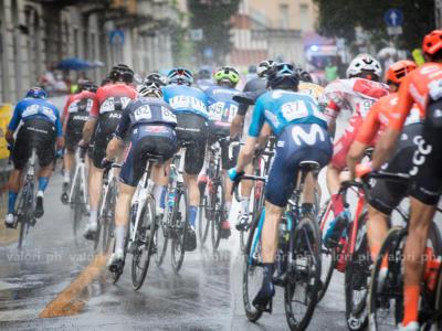 Giro d'Italia 2020, tutte le classifiche dopo l'ottava tappa: non cambiano i padroni delle varie maglie