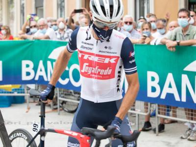 Giro d'Italia 2020: Vincenzo Nibali insegue i record di podi nei grandi giri di Gimondi e Anquetil
