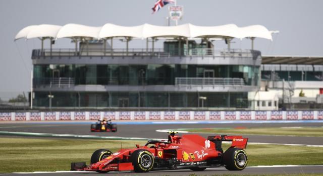 F1, GP Gran Bretagna 2020: la Ferrari paga un differenziale di potenza pari a 42 CV rispetto al 2019! Mercedes la sola a incrementare
