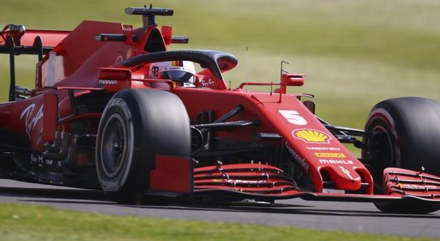 F1, orari TV8 e Sky: programma GP Gran Bretagna 2020, diretta, differita