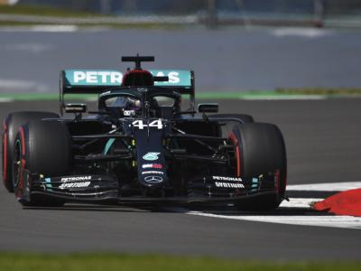 LIVE F1, Great Britain GP 2020: Record! Hamilton gets pole position at Silverstone