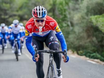 """Ciclismo, il ritorno di Fabio Jakobsen: """"È difficile da descrivere a parole, ma per me è già fantastico così"""""""