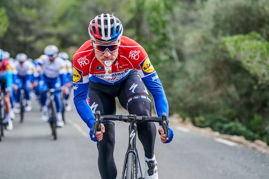 """Ciclismo, Fabio Jakobsen torna in bici! """"Ringrazio tutti i medici"""""""