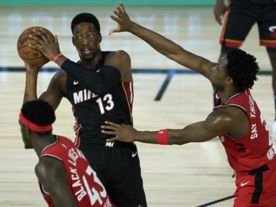NBA 2020: i risultati della notte (4 agosto). Melli e i Pelicans tornano a sperare, vincono Raptors e Lakers