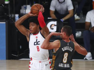 NBA 2020: i risultati della notte (10° agosto). Gallinari guida Oklahoma al successo, San Antonio sogna i playoff