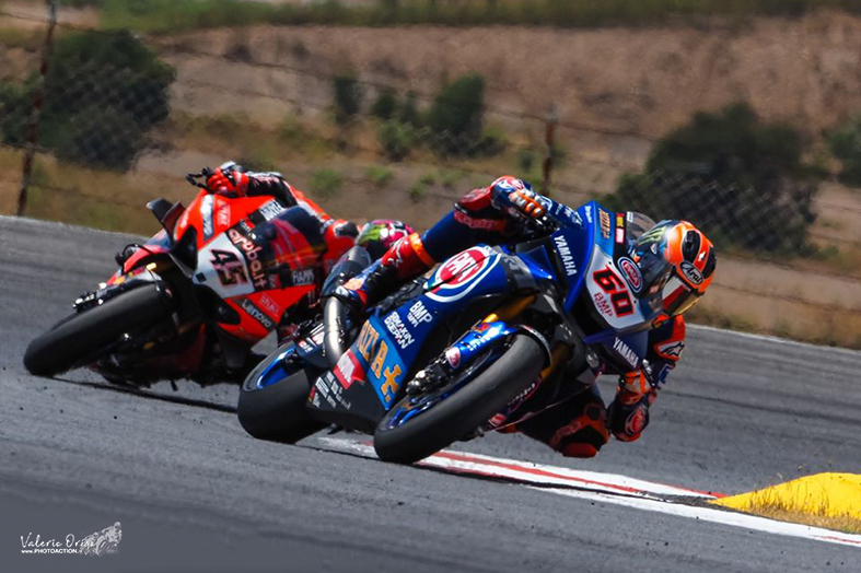 Superbike oggi |  GP Portogallo 2020 |  orari prove libere |  tv |  streaming |  programma