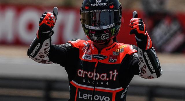 Superbike, risultati FP1 GP Estoril 2020: Scott Redding vola davanti a Gerloff e Baz, Rea 6°