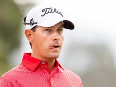 Golf: Cormac Sharvin precede Jason Scrivener e altri sei all'English Championship 2020. Primo giro in ombra per gli italiani