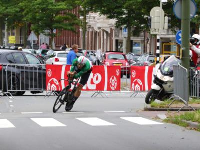 Ciclismo, Campionati Italiani cronometro 2020: Filippo Ganna domina e serve il bis. De Marchi secondo, Affini terzo
