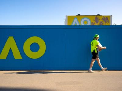 Tennis: Australian Open 2021, potrebbe essere varata una bolla in stile US Open e NBA