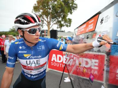 Ciclismo, BinckBank Tour 2020: trionfa Philipsen su Pedersen e Ackermann. Sesto Dainese