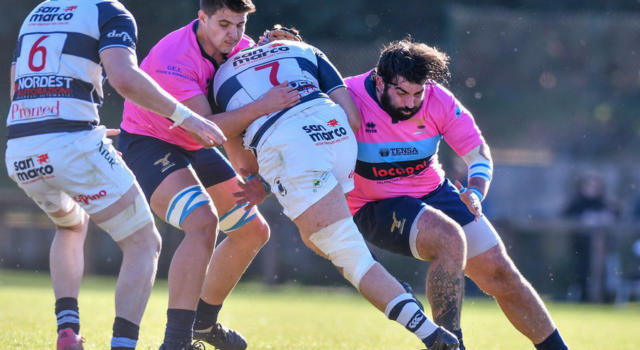 Rugby, Top 12: iscrizioni rinviate, troppi club a rischio