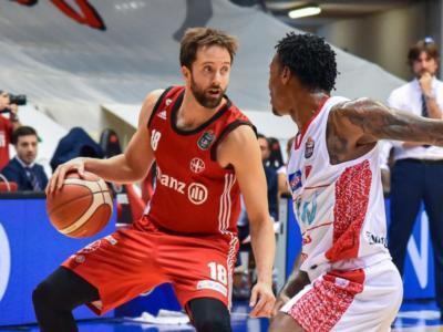 """Basket, Daniele Cavaliero: """"Abbiamo playmaker di prospettiva. Belinelli merita di finire la carriera in NBA"""""""