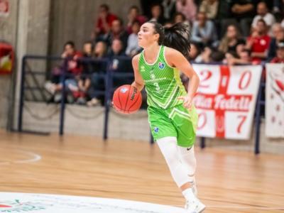 Basket femminile, Supercoppa Italiana 2020: Ragusa, dal brutto inizio alla semifinale. Geas battuto, ora la sfida a Schio