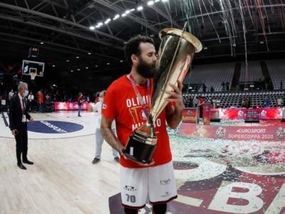 Basket, i migliori italiani della Supercoppa: Gigi Datome e Awudu Abass primi della classe. Tanti segnali di tre settimane