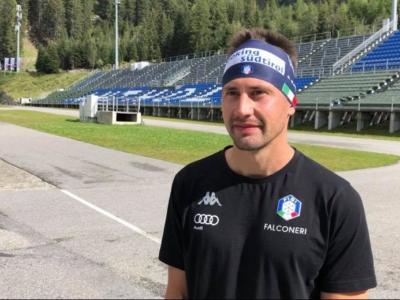 """Biathlon, Dominik Windisch: """"Aria fresca dai giovani. Wierer e Vittozzi fortissime al tiro. Dobbiamo testare nuovi materiali"""""""