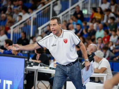 Basket: Massimo Bulleri nuovo allenatore di Varese, torna dove aveva chiuso da giocatore e iniziato da vice