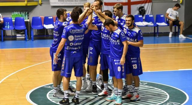 Basket, un caso di sospetta positività al Covid-19 nella Dinamo Banco di Sardegna Sassari
