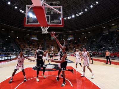 Reggio Emilia-Virtus Bologna oggi, Supercoppa Italiana basket: orario, programma, tv, streaming
