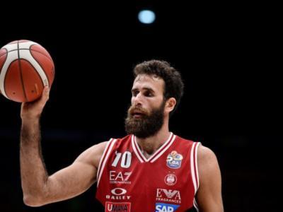 Basket, Supercoppa Italiana 2020: Olimpia Milano e Reyer Venezia, due filosofie diverse a confronto in semifinale
