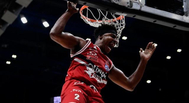 Basket: Olimpia Milano bene anche in Europa, Alba Berlino sconfitto nel primo match del We're Back Preseason Tour marchiato Eurolega