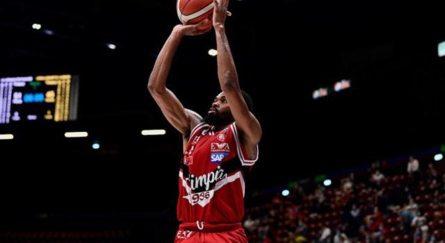 Khimki Mosca-Olimpia Milano oggi: orario, tv, streaming, programma Eurolega basket