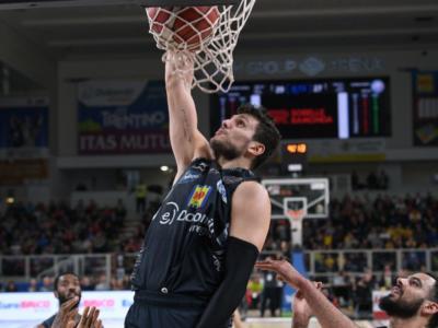 Basket: ufficiale il ritorno di Alessandro Gentile all'Estudiantes per tre mesi