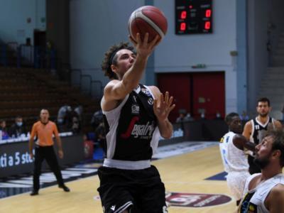 LIVE Virtus Bologna-Reggio Emilia 79-75, Supercoppa Italiana basket DIRETTA: le V Nere vincono al supplementare e restano imbattute