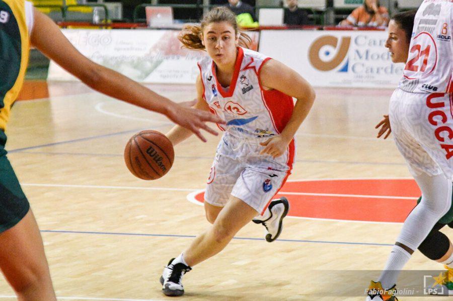 Basket femminile, Serie A1 2020 2021: Lucca travolge Broni, Sesto San Giovanni fa l'impresa contro Ragusa