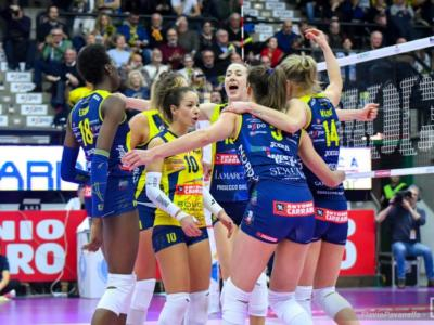 Volley femminile, calendario prima giornata 2020-2021: orari, programma, tv, streaming