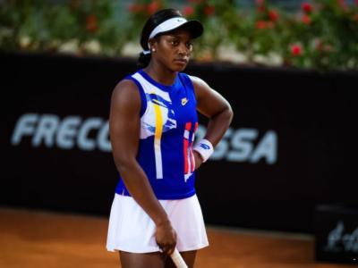 Tennis, WTA Strasburgo 2020: completati tutti i primi turni. Tonfo Sloane Stephens, avanti Sabalenka e Rybakina