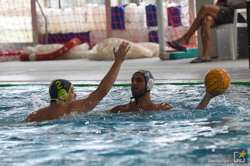 Pallanuoto, Serie A1 2021: San Donato e Roma Nuoto corsare nel quarto turno del Play Out Round