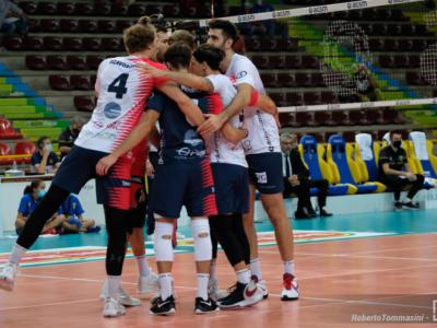 Volley, Coppa Italia oggi: calendario, partite, programma, orari, tv, streaming