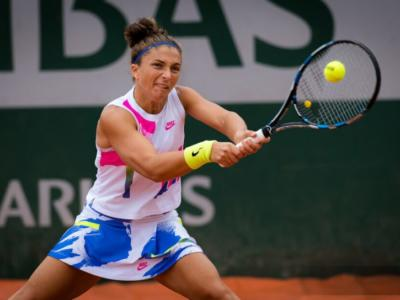 LIVE Errani-Bertens 6-7 6-3 7-9, Roland Garros 2020 in DIRETTA: l'azzurra esce dopo oltre tre ore in un match indefinibile